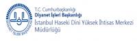 Diyanet İşleri Başkanlığı Haseki Dini Yüksek İhtisas Merkez Müdürlüğü - Pendik